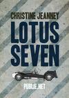 Livre numérique Lotus Seven