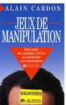 Livre numérique Jeux de manipulation