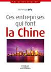 Livre numérique Ces entreprises qui font la Chine
