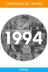 Livre numérique Chronique de l'année 1994