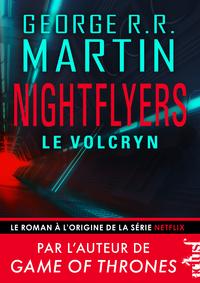 Image de couverture (Nightflyers - Le Volcryn)