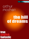 Livre numérique The hill of dreams