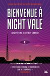 Livre numérique Bienvenue à Night Vale