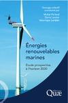 Livre numérique Energies renouvelables marines