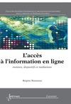 Livre numérique L'accès à l'information en ligne