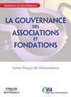 Livre numérique La gouvernance des associations et fondations