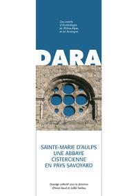 Livre numérique Sainte-Marie-d'Aulps. Une abbaye cistercienne en pays savoyard