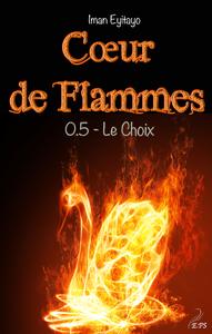 Coeur de flammes, Tome 0.5