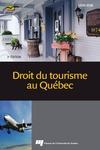 Livre numérique Droit du tourisme au Québec, 3e édition