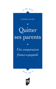 Quitter ses parents
