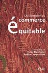 Livre numérique Dictionnaire du commerce équitable