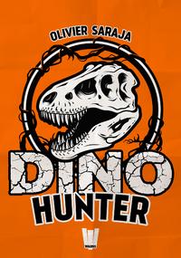 Livre numérique Dino Hunter