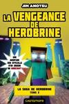 Livre numérique La Vengeance de Herobrine