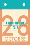 Livre numérique Chronique du 28 octobre