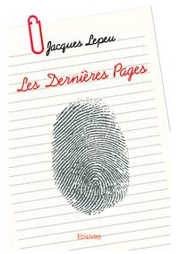 Les Dernières Pages