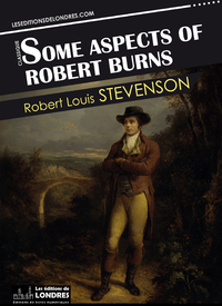 Some aspects of Robert Burns