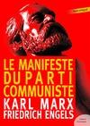 Livre numérique Le Manifeste du Parti Communiste