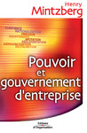 Livre numérique Pouvoir et gouvernement d'entreprise