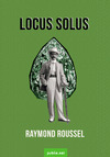 Livre numérique Locus Solus