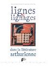 Livre numérique Lignes et lignages dans la littérature arthurienne