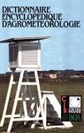 Livre numérique Dictionnaire encyclopédique d'agrométéorologie