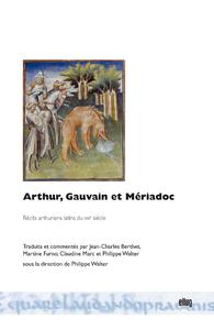 Livre numérique Arthur, Gauvain et Mériadoc