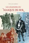 Livre numérique Les légendes du masque de fer