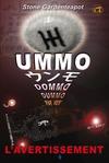 Livre numérique UMMO l'avertissement
