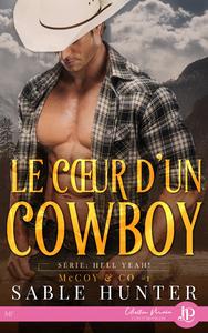 Le coeur d'un cowboy, Le Ranch des McCoy #1