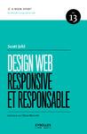 Livre numérique Design Web Responsive Et Responsable
