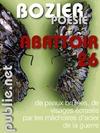 Livre numérique Abattoir 26