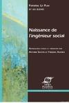 Livre numérique Naissance de l'ingénieur social