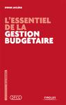 Livre numérique L'essentiel de la gestion budgétaire