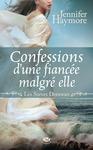 Livre numérique Confessions d'une fiancée malgré elle