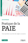 Livre numérique Pratique de la paie