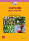 Livre numérique Polyphénols et procédés
