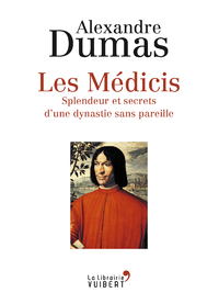 Livre numérique Les Médicis