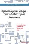 Livre numérique Repenser l'enseignement des langues