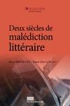 Livre numérique Deux siècles de malédiction littéraire