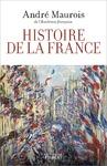 Livre numérique Histoire de la France