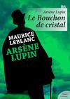 Livre numérique Arsène Lupin, le Bouchon de cristal