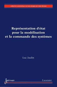 Livre numérique Représentation d'état pour la modélisation et la commande des systèmes (Coll. Automatique de base)