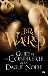 Livre numérique Le Guide de la Confrérie de la dague noire