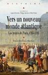 Livre numérique Vers un nouveau monde atlantique