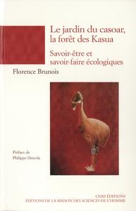 Livre numérique Le jardin du casoar, la forêt des Kasua
