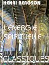 Livre numérique L'énergie spirituelle