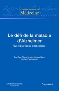 Livre numérique Le défi de la maladie d'Alzheimer