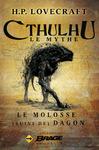 Livre numérique Le Molosse (suivi de) Dagon
