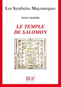 Livre numérique N.61 Le temple de Salomon