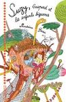 Livre numérique Suzy, Gaspard et les enfants bizarres